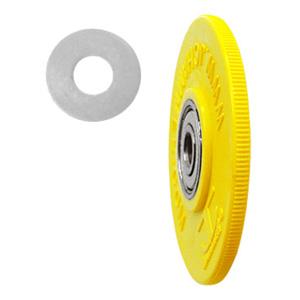 Screen Spline Roller Knife Replacement Wheel