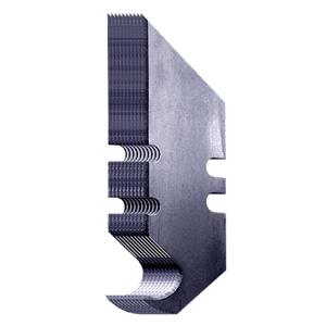 Combo Blade - Hook/Straight (10 Blades)