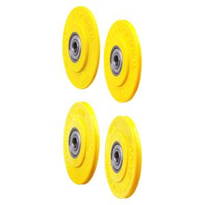 Screen Spline Roller Wheels Pro Pack