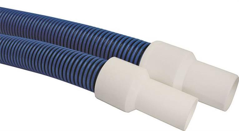 Jed Pool 60-250D-35 Flexible Pool Hose, For Use With In-Ground and Above-Ground Pools
