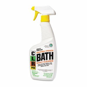Bath Daily Cleaner, Light Lavender Scent, 32oz Spray Bottle