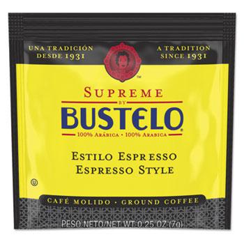 Coffee, Espresso, 7 g Coffee Pod