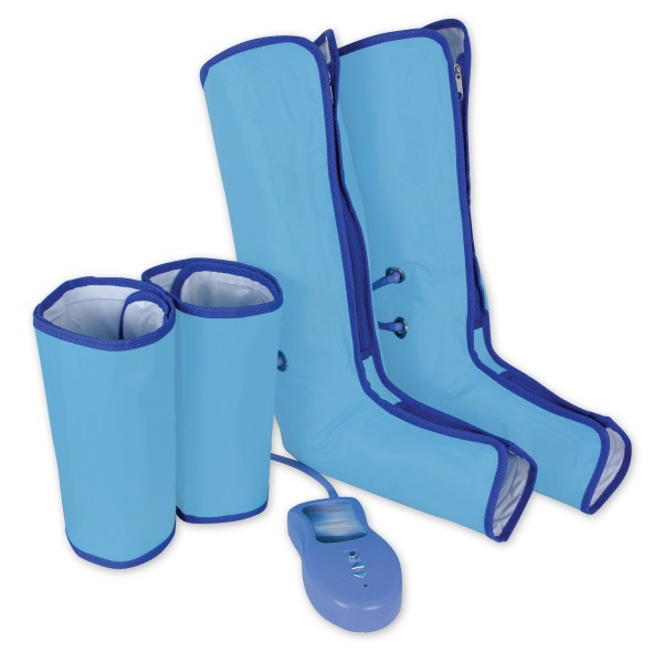 NORTH AMERICAN HEALTH AND WELLNESS JB5462 AIR COMPRESSION LEG