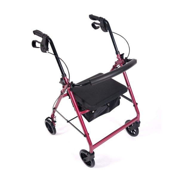 NORTH AMERICAN JB8291BLK  ROLLATOR COVER SET