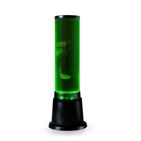 IDEAWORKS JB8217 TRANQUIL SEAS JELLYFISH LAMP. THREE NATURAL
