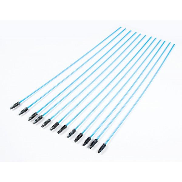 IdeaWorks Flexi Drain Sticks Slow Drain Cleaner Set of 12