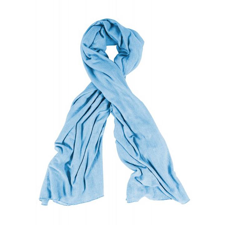Jobar Uv Protection Wrap - Blue