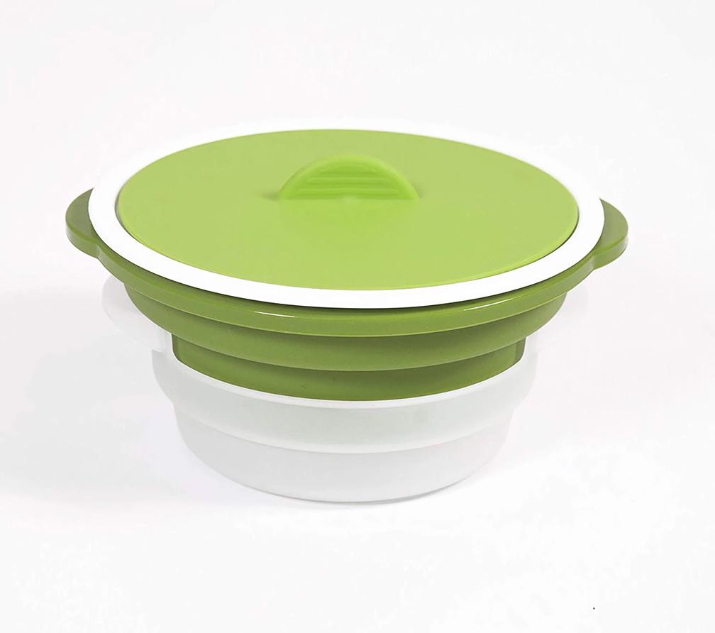 Jobar Pure Steam Medium Green