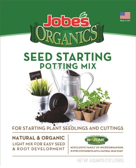 MIX POTTING/SEED START BAG 8QT