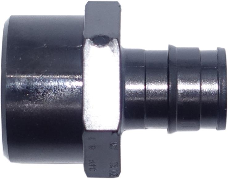 1/2PEX X 1/2 F1960 F ADAPTER