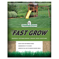 SEED GRASS FAST GROW 15LB