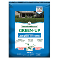 CRABGRASS PREVNTR & GREENUP 5M