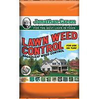 WEED CONTROL ORGANIC9-0-0 2.5M
