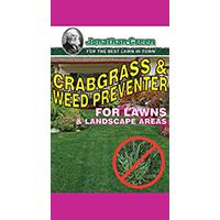PREVENTER WEED/CRABGRASS 5M