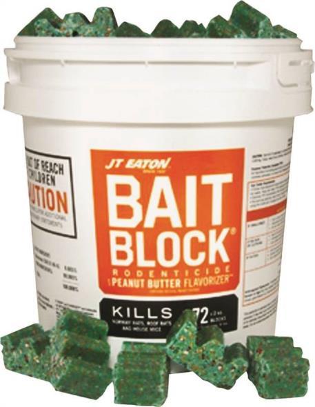 BLOCK BAIT RAT PB 9LB