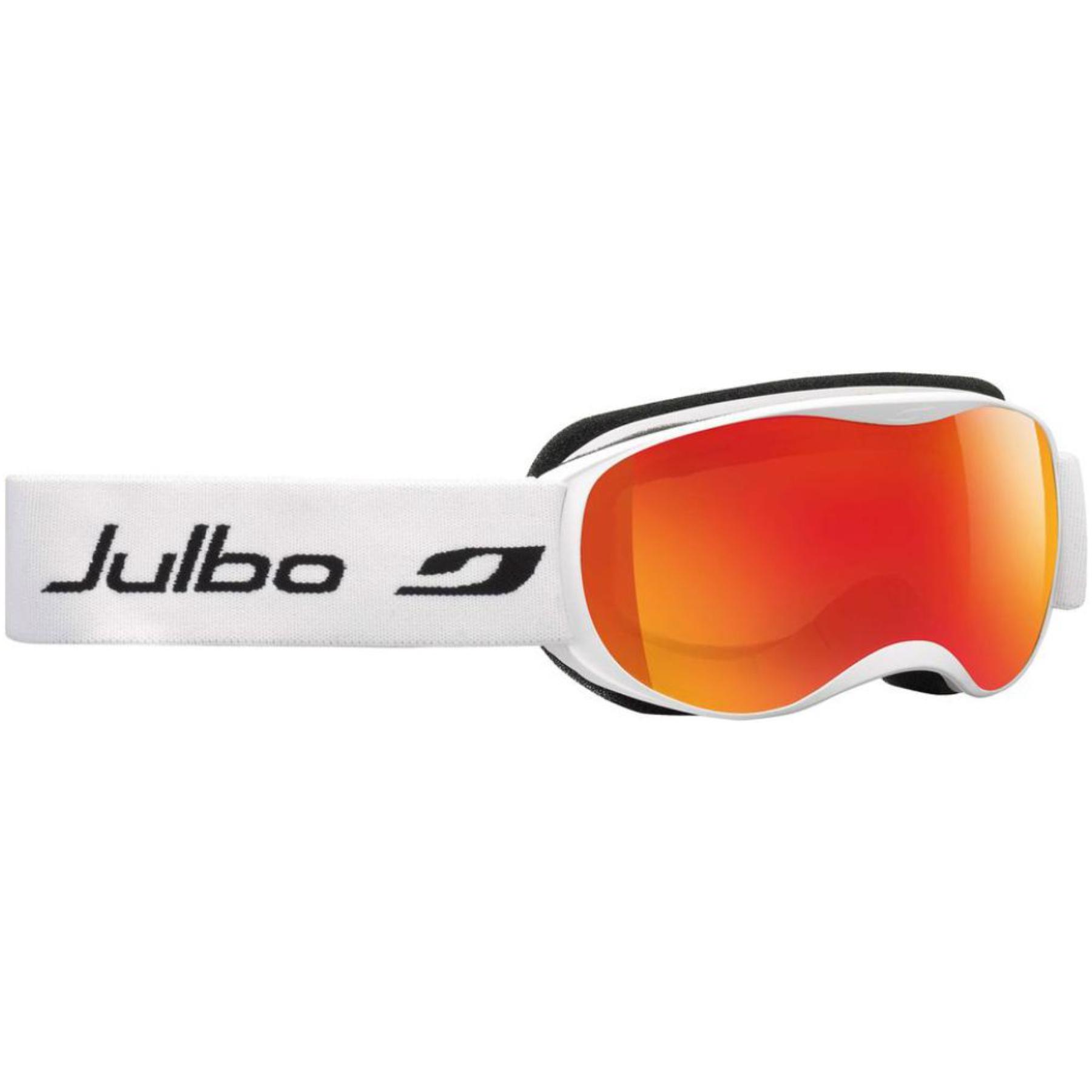 Julbo Atmo Goggles, White/Orange