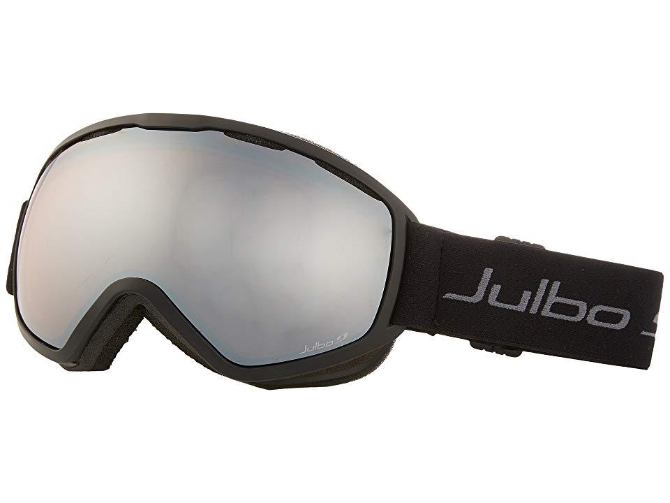 Julbo Atlas Goggles, Black
