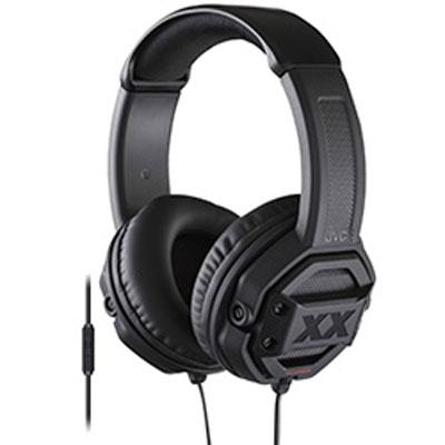 XX Xtreme Bass Headset 50mm