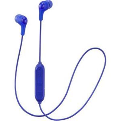 In Ear Gummy Wireless Hdst Blu