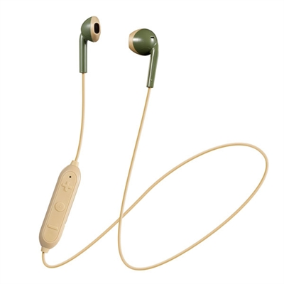 Retro Series Wireless BT Green