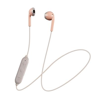 Retro Series Wireless BT Pink