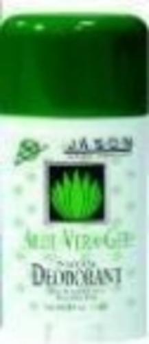 Jasons Aloe Vera Deodorant Stick (1x2.5 Oz)