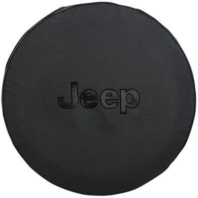 """32"""" Deluxe Anti-Theft Spare Tire Cover"""
