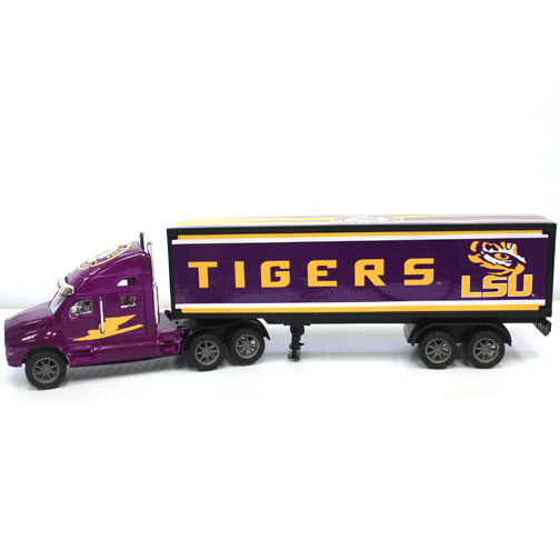 LSU Toy Truck (Big Rig)