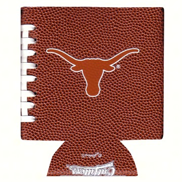 Koolie Pocket Football - Texas Longhorns