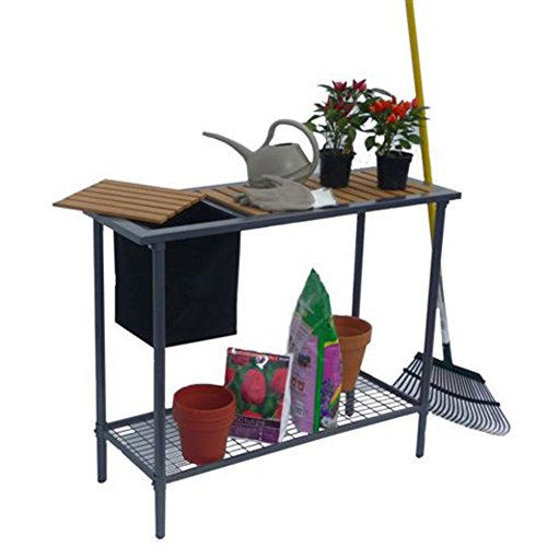 Garden Utility/Potting Table