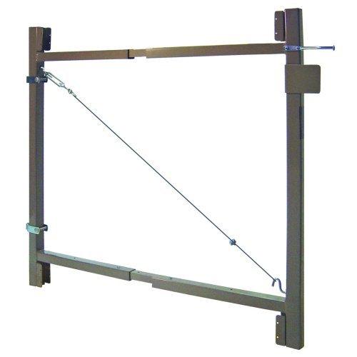 "2 Rail 36""-72"" Adjust-A-Gate™ Kit-Consumer Series"