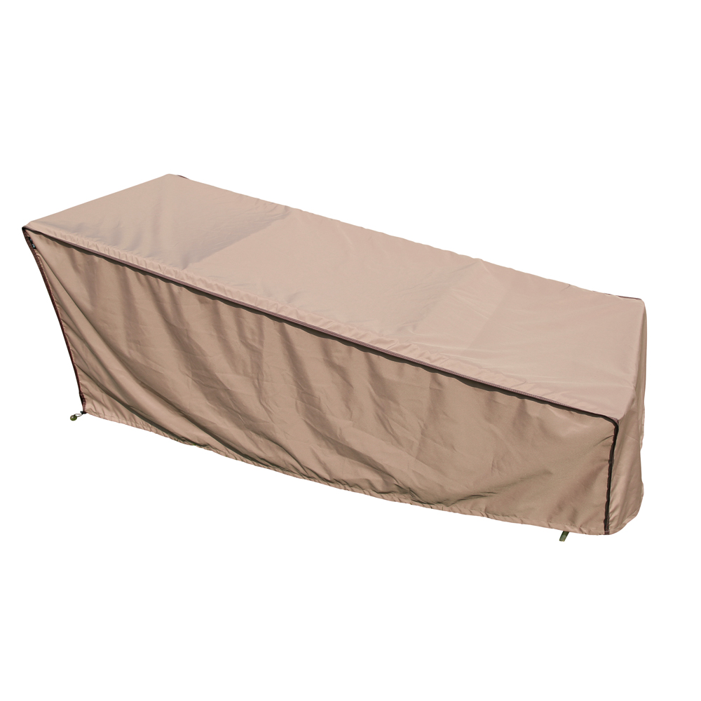 TrueShade Plus Chaise Lounge Cover-Small