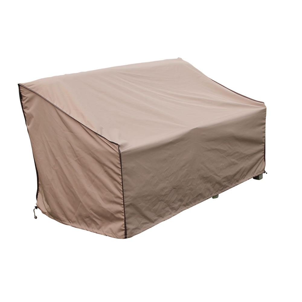 TrueShade Plus Sofa Cover for 2 Seats-Medium