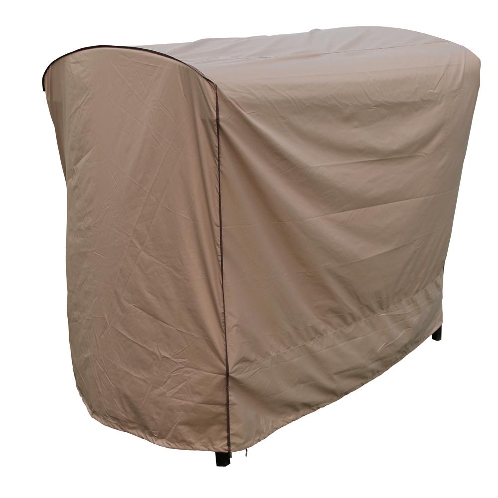 TrueShade Plus 3 Seat Hammock Canopy Swing Cover