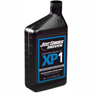 XP1 SYNTHETIC OIL (5W20) 1 QUART, 12-PACK