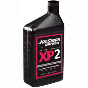 XP2 SYNTHETIC OIL (0W20) 1 QUART, 12-PACK