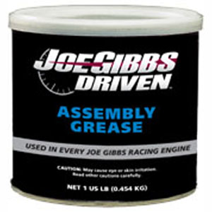 JGR ASSEMBLY GREASE 1LB