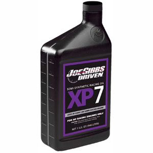 XP7 SYNTHETIC OIL (10W40) 1 QUART, 12-PACK