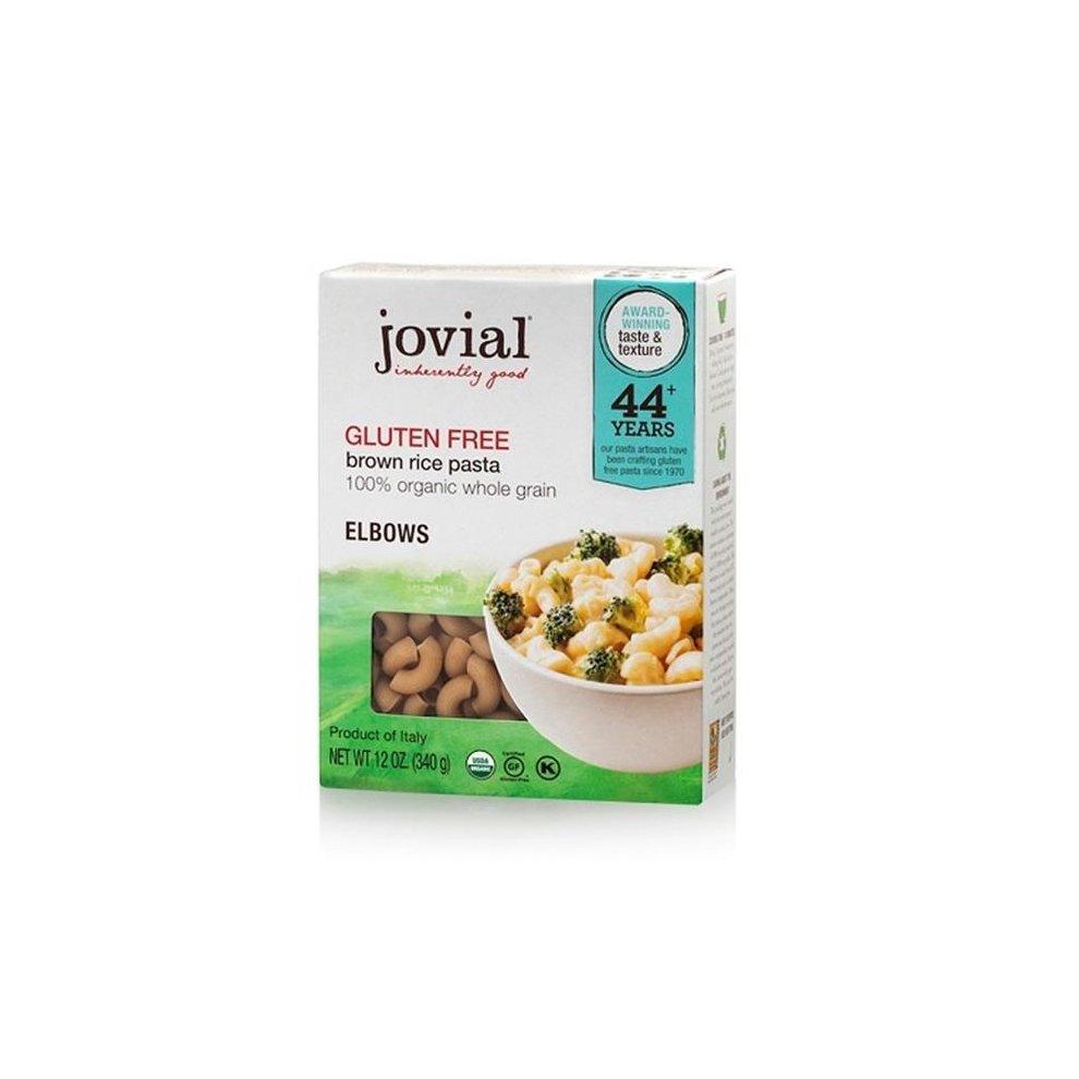 Gluten Free Brown Rice Pasta - Elbow ( 12 - 12 OZ )
