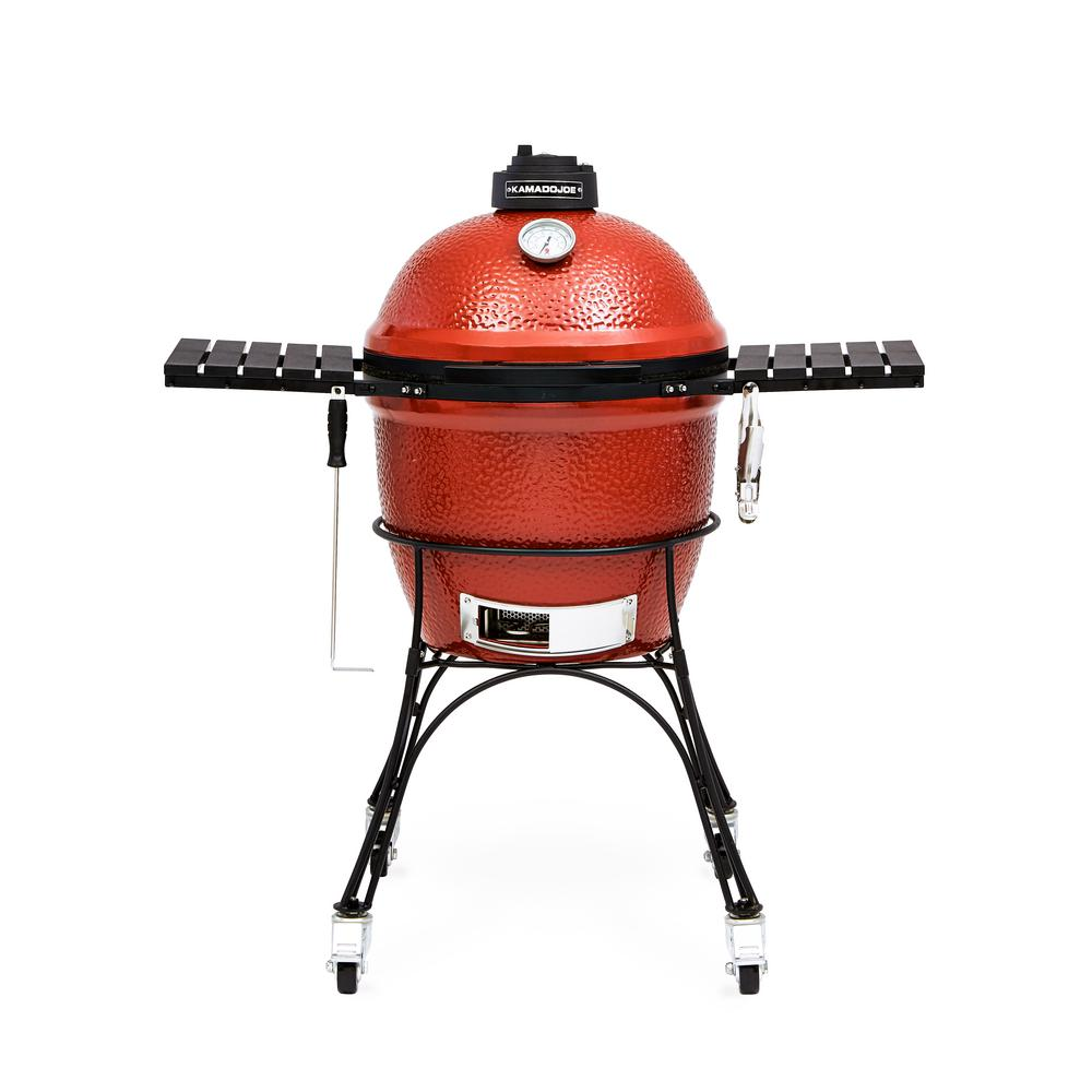 GRILL CLASSIC JOE I RED 18IN