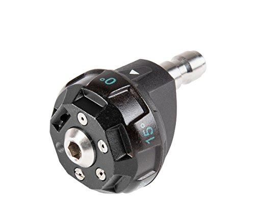 NOZZLE 6-IN-1 QC GAS POWERWASH
