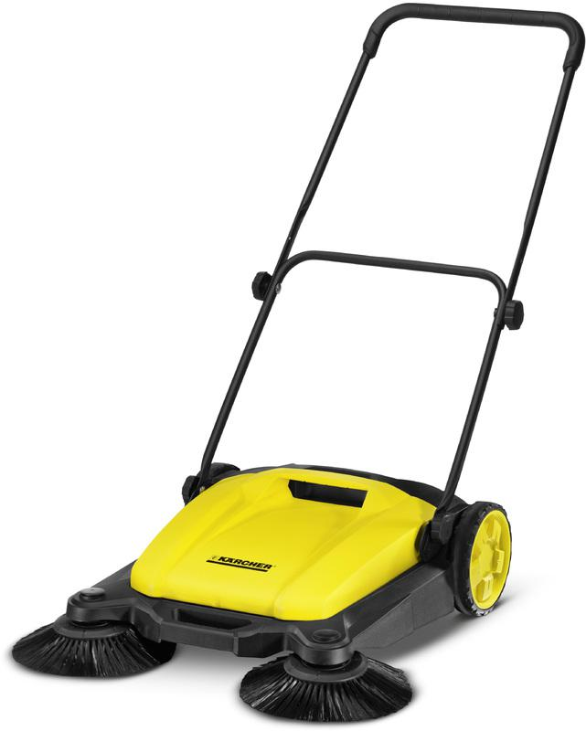 1.766-300.0 OUTDOOR SWEEPER