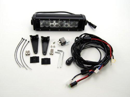 10 Inch LED Spot Light Bar