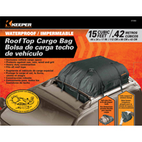 CARGO BAG ROOF TOP