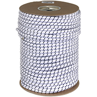 Hampton 06175 Heavy Duty Bungee Cord, 3/8 in Dia x 300 ft L