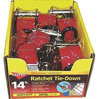 TIEDOWN RCHT HD 1500LB 14FT