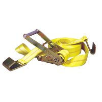 Hampton 04627 Ratchet Tie Down, 3333 lb 30 ft L x 30 in W
