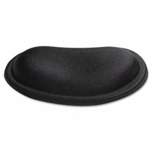 Kelly Viscoflex Memory Foam Palm Support, Black