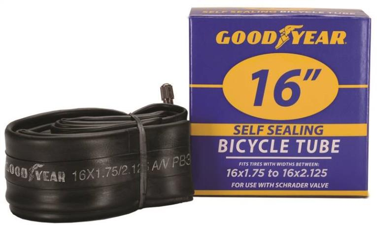 TUBE BIKE SSEAL 16X1.75-2.125