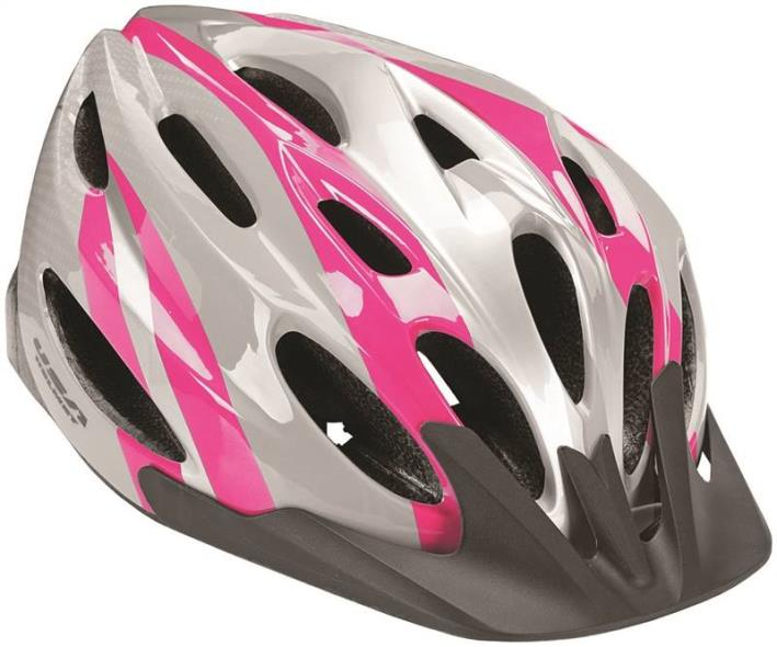 HELMET ADULT WOMAN ELITE USA